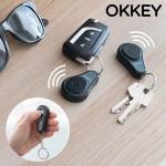 Hľadač kľúčov Okkey Plus