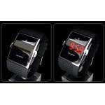 LED hodinky INTWRCREW