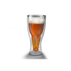 Pivný termo pohár Hopside Down