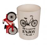 Hrnček Bicykel 300ml