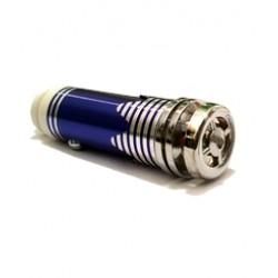 Ionizátor vzduchu na neutralizovanie pachov v aute