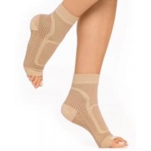 Kompresné termo ponožky