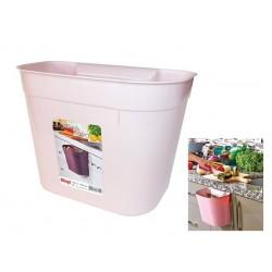 Odpadkový kôš na kuchynskú linku
