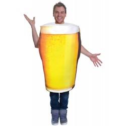 Kostým pivo