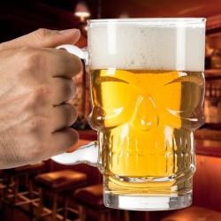 Pivový krígeľ Lebka