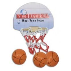 Kúpeľňový basketbal