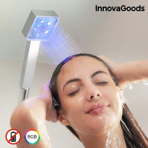 LED EKO sprcha