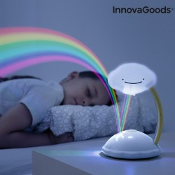 LED projektor Dúha