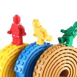 LEGO lepiaca páska