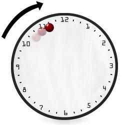 Magnetické hodiny