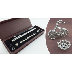 Magnetické modulárne pero POLAR