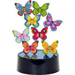 Hra magnetické motýle