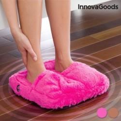 Masážny prístroj nôh - pomôcka InnovaGoods