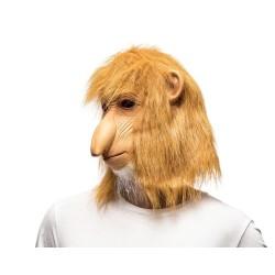 Opičia maska - Nosáň