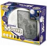 3D mesiac na diaľkové ovládanie