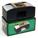 Automatická miešačka kariet