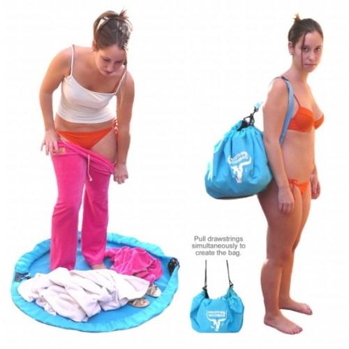 Špeciálna taška na pláž