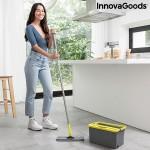 Mop a vedro s trojitou funkciou Trimo InnovaGoods