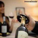 Automatická vývrtka na víno Corkout