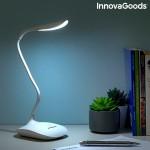 Nabíjateľná dotyková stolová LED lampa Lum2Go