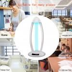 Sterilizátor vzduchu Ozónom a UV žiarením Novir ® N1406