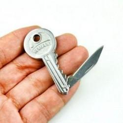 Vreckový nožík - Kľúčik