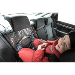 Ochrana auto sedadla proti okopaniu