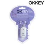Hľadač Kľúčov OKKEY