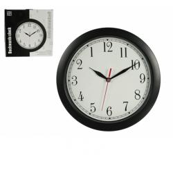 Obrátené nástenné hodiny