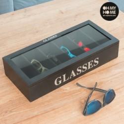 Organizér - krabička na okuliare