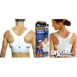 Ortéza na chrbát s magnetickou terapiou
