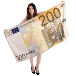 Osuška 200 €