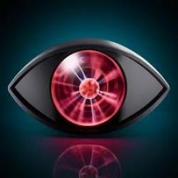 Elektrizujúce Plasma oko