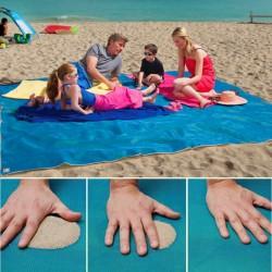 Plážová podložka - Sand Free