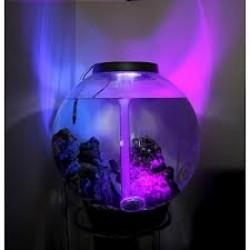 Vodná LED lampa