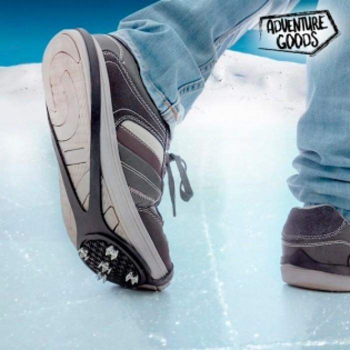 51b0f54be4 Protišmykové návleky na ľad
