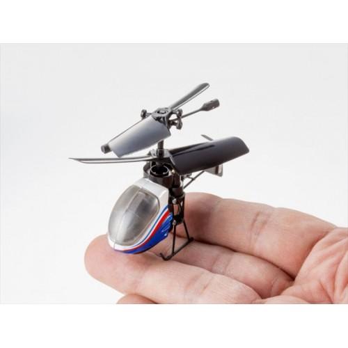 Najmenší RC vrtuľník na svete Nano Falcon, 6,5 cm