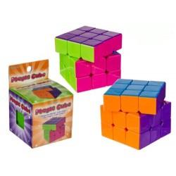 Rubikova kocka 3 x 3  x 3