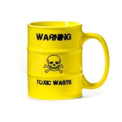 Hrnček Toxic Waste