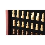 Set na víno a šach