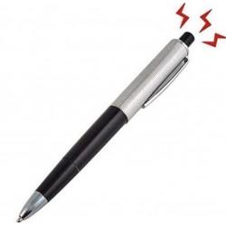 Šokujúce pero