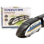 Vlak na solárny pohon SOLLARIS