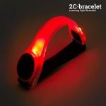 Bezpečnostný LED pásik