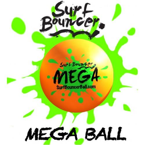 Surf Bouncer ball ultra skákajúca vodná loptička