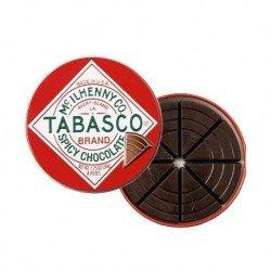 Čokoláda Tabasco
