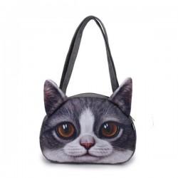Taška mačka 3D