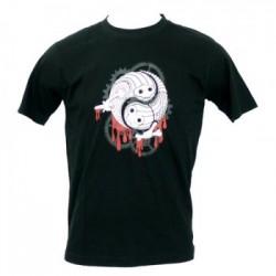 Tričko Ying Yang XL