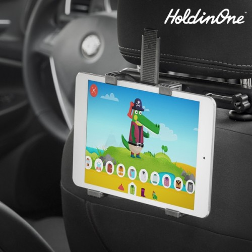 "Univerzálny držiak tabletu do auta HoldinOne 5,5 - 10"" 0100325"