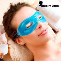 Upokojujúca gélová maska na tvár Bright Look