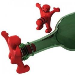 Zátka na fľašu - Šťastný muž